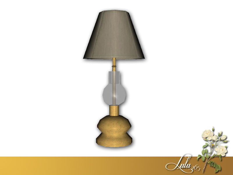 Lulu265\'s Vintage Bedroom Table Lamp
