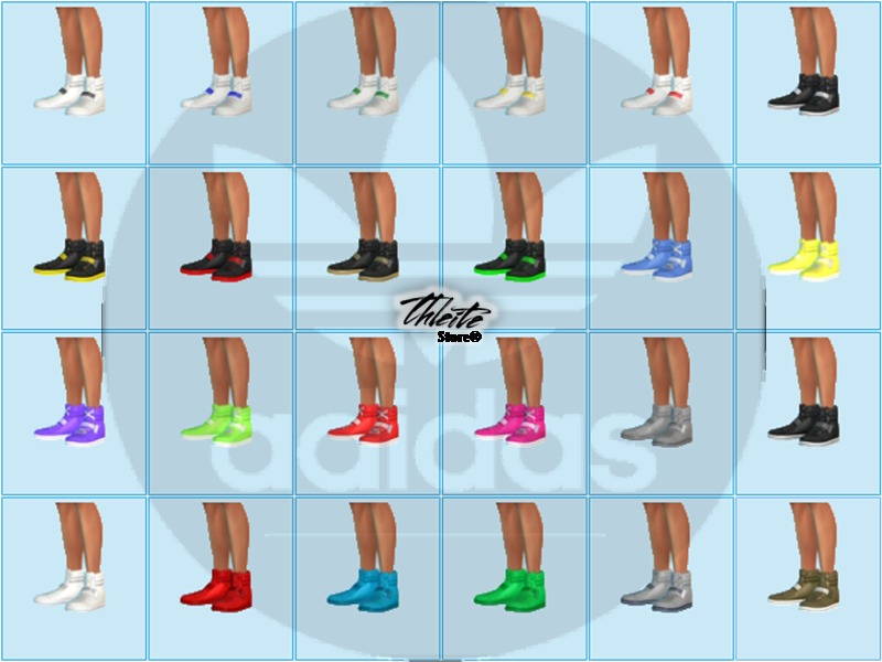 3 Superstar The Superstar Adidas Superstar Adidas Sims 3 Adidas The The Sims OPuXZiTk