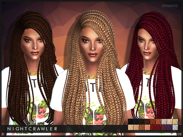 african american cc hair  Page 3  The Sims Forums - Braided Hairstyles For Kids