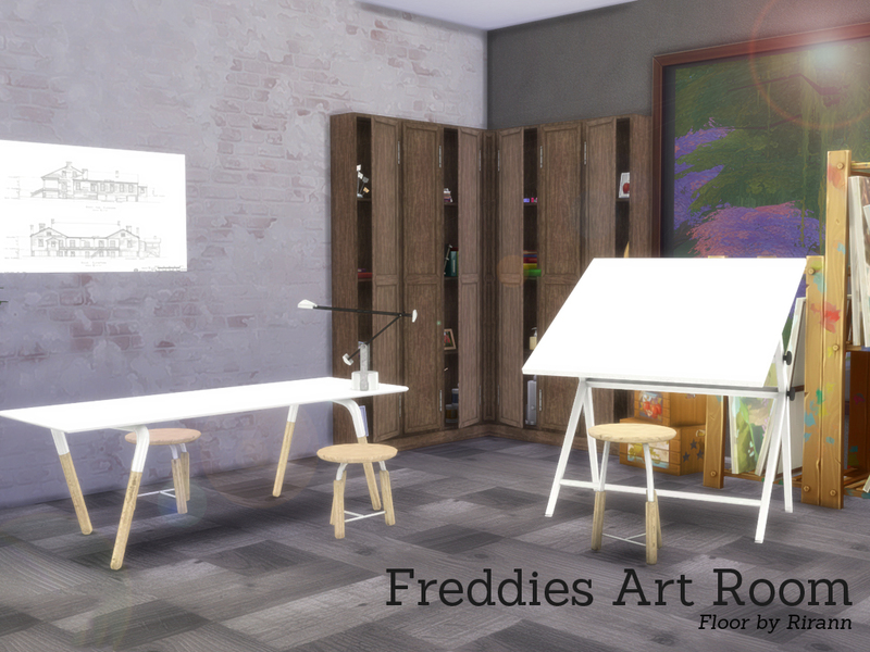 angela s freddies art room
