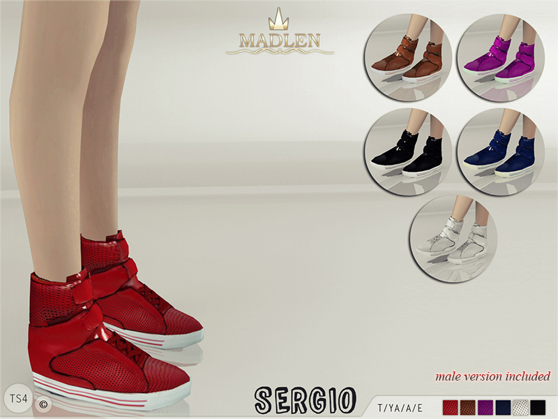 sims 4 nike and converse shoes cc resorts sandals