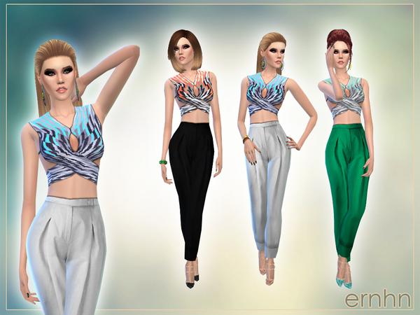 Parsimonious The Sims 3: Fashion, Accessories, Hair 78
