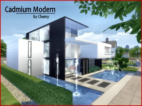 Chemy S Sims 4 Lots