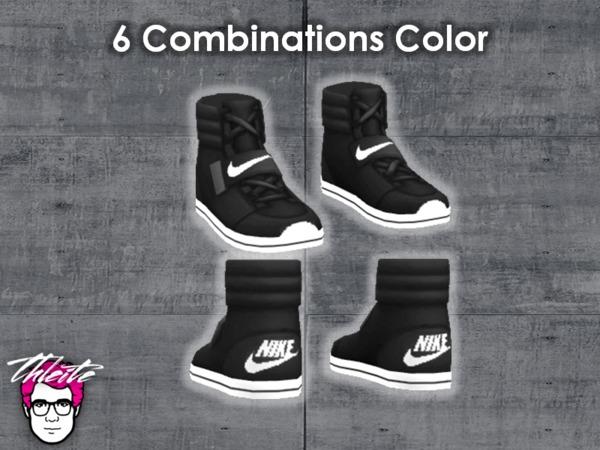 Мужская обувь W-600h-450-2595636