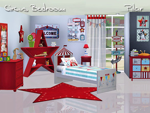 Sims 3 Kids Bedroom Sets
