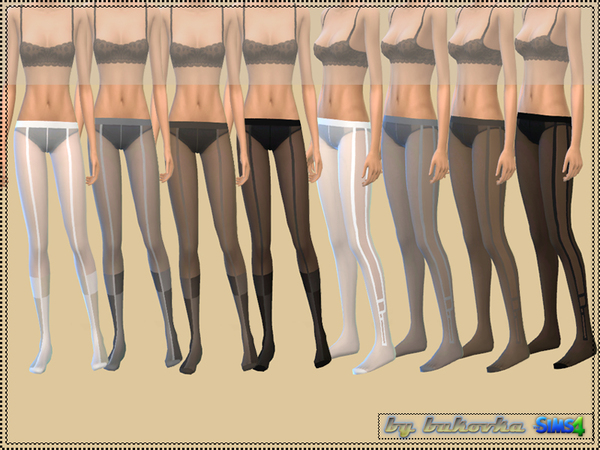 Колготки, чулки, носки W-600h-450-2597813