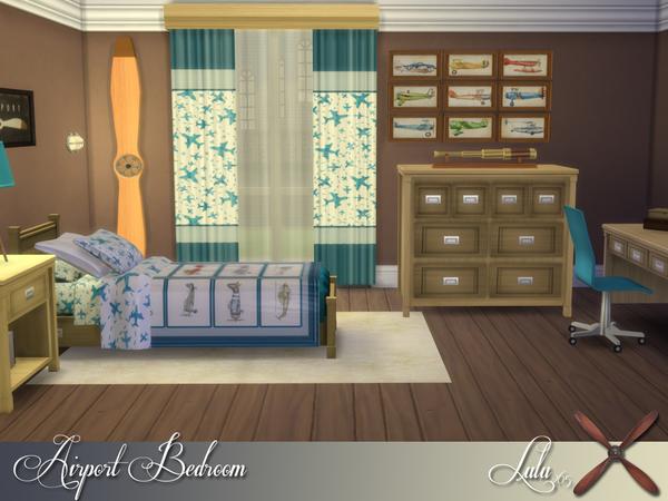 Dormitorios Individuales W-600h-450-2598267