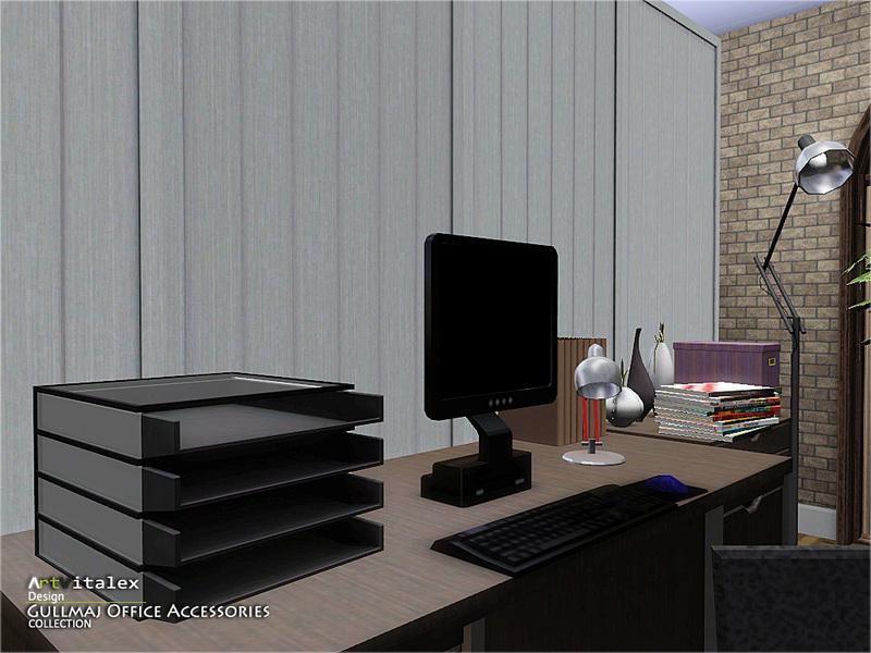 artvitalex 39 s gullmaj office accessories