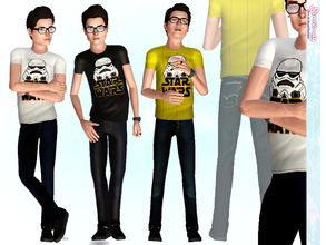 sims 3 male clothing sets