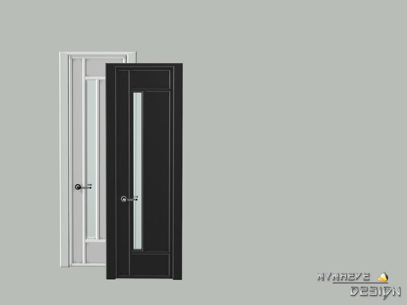 Nynaevedesign S Altara Door