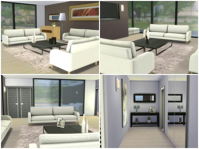 Sideboard Domo Design : Neferus domo design