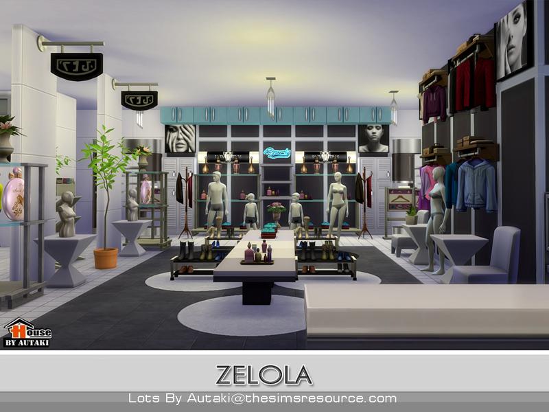 Cc Shopping Sims  Room Designs