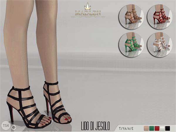 Женская обувь - Страница 2 W-600h-450-2608836