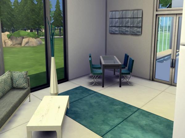 Bedroom Juniper Sims 4