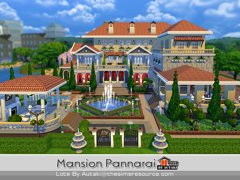 Autakis Mansion Pannarai