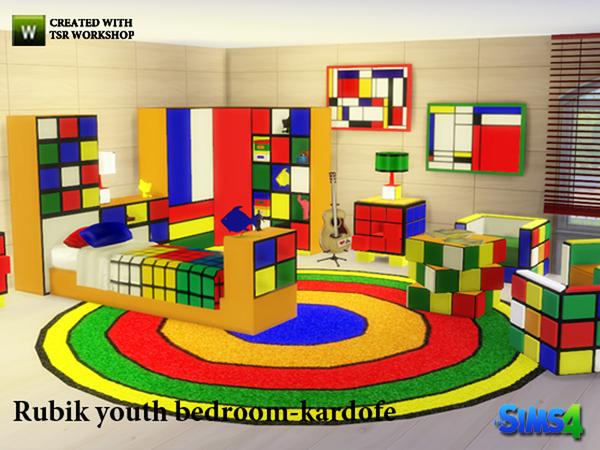 Dormitorios Individuales W-600h-450-2611638
