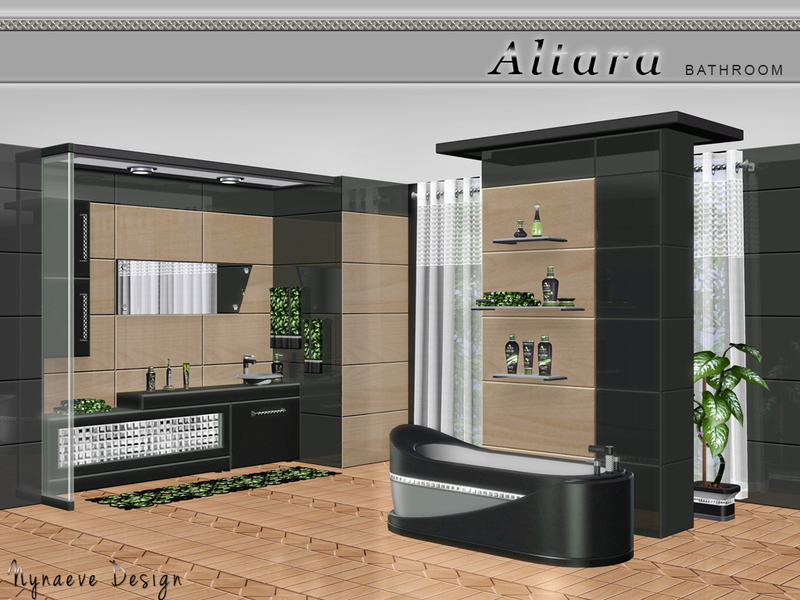 sims 3 bathroom sets, Badezimmer ideen