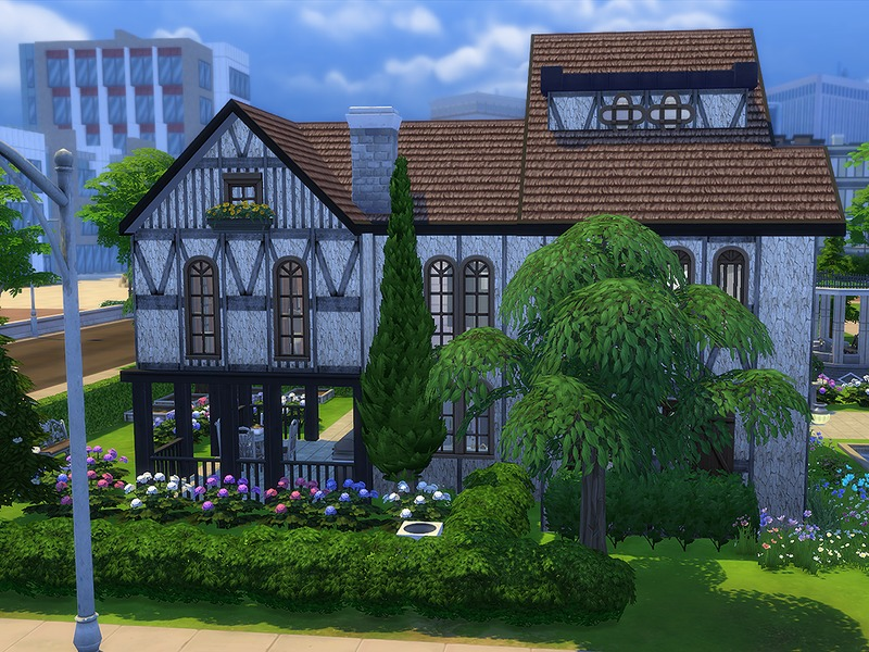 how to move household to different house sims 4