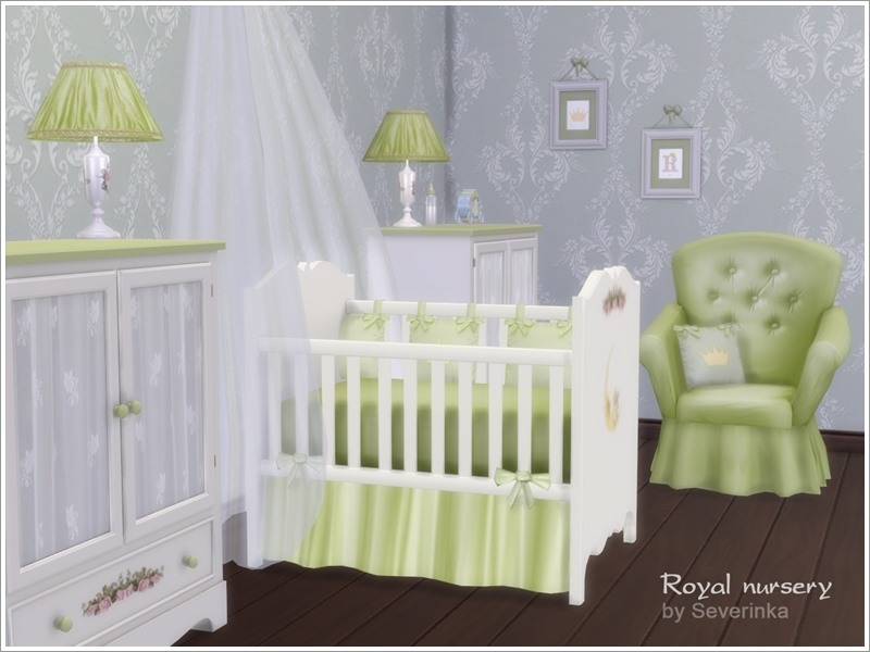 Severinka S Royal Nursery