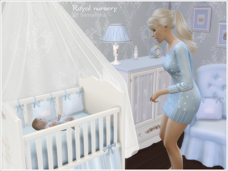 Severinka S Royal Nursery