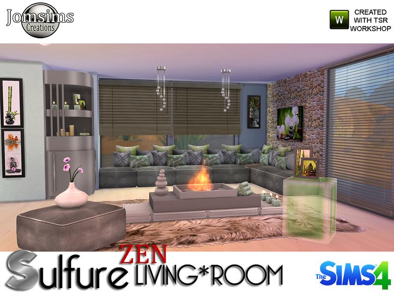 Zen living room stylist design 13 zen living room - Zen office decorating ideas ...