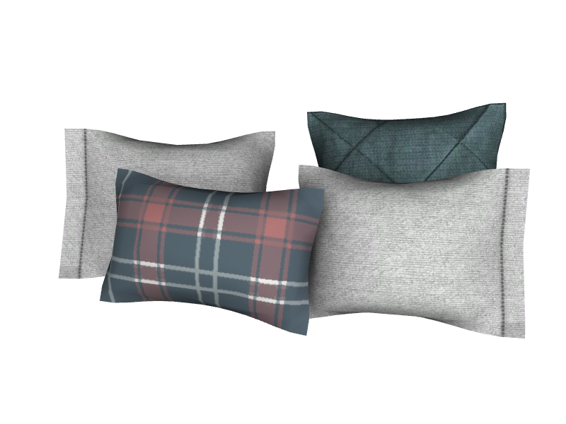 Marcussims91 S Dover Bedroom Bed Pillows