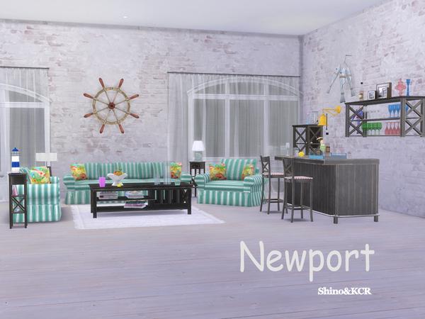 shinokcr 39 s newport living