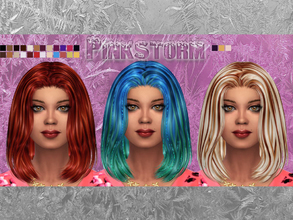 27 Re Colors Of Alesso Stone Hair