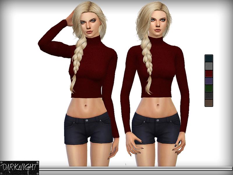 The sims 3 fashion show 49