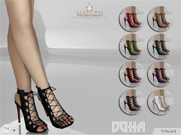 Женская обувь - Страница 2 W-600h-450-2632870