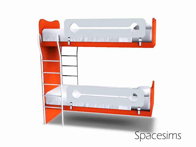 The Sims  Bunk Beds