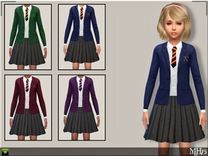 1899e15b4276 Sims 4 Downloads - 'school'