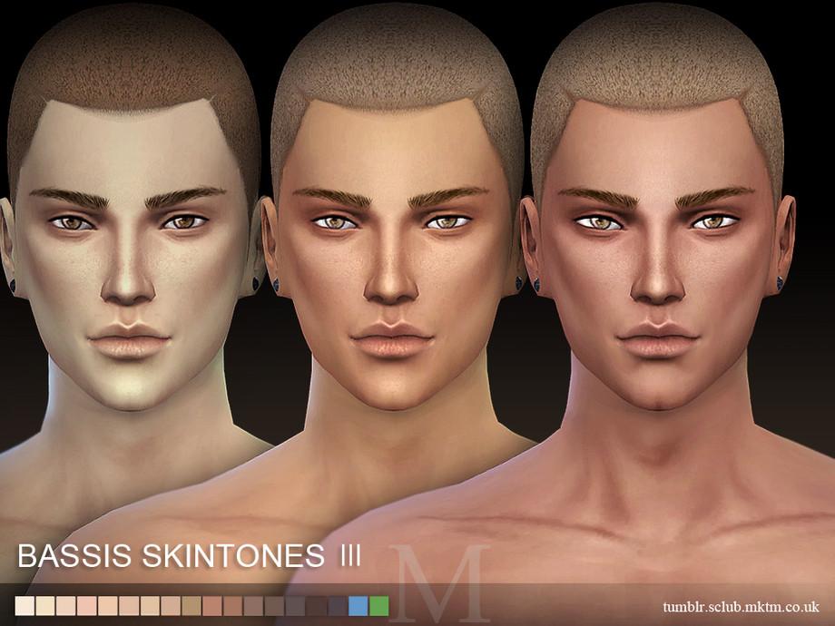 S-Club WMLL ts4 Bikini 2.0 skin ALL AGE