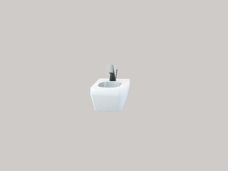 Ung999 39 s bathroom aloe bidet decor for Bathroom decor sims 3