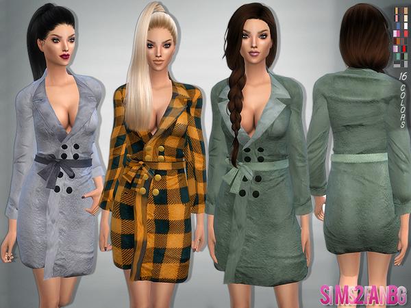 Женская верхняя одежда W-600h-450-2640735