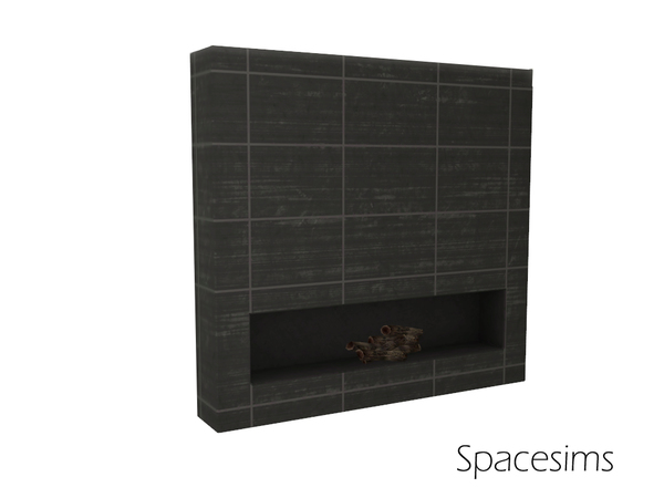 Celia Living Room Spacesims