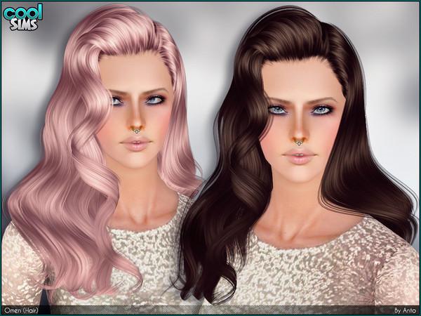 Varios peinados peinados sims 4 Imagen De Tendencias De Color De Pelo - Tsr sims 4 peinados - Cortes de pelo con estilo 2018