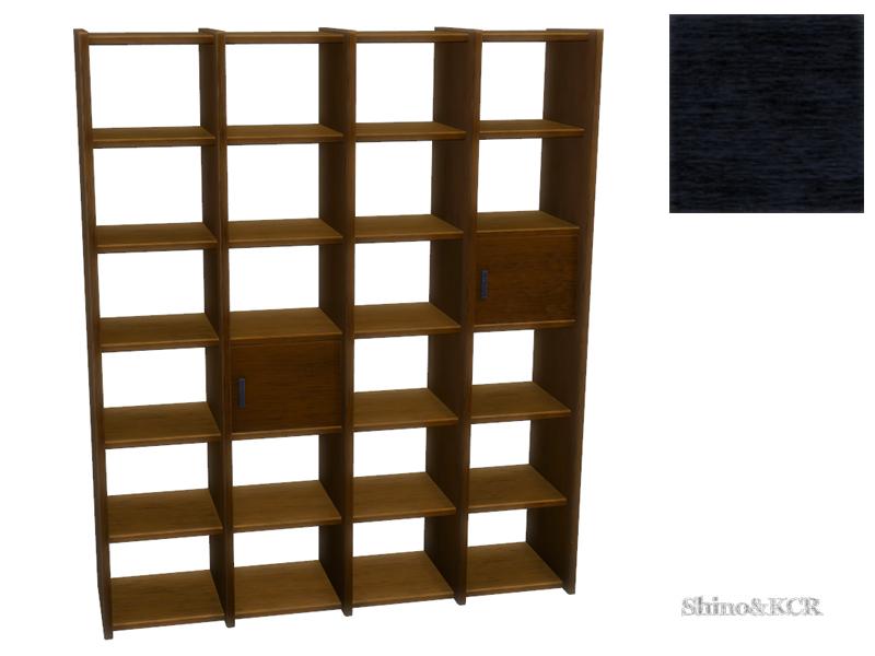 Shinokcr S Living Loft Shelf