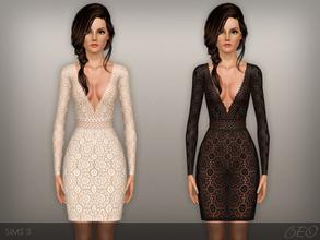 Sims 3 Female Clothing Transparent