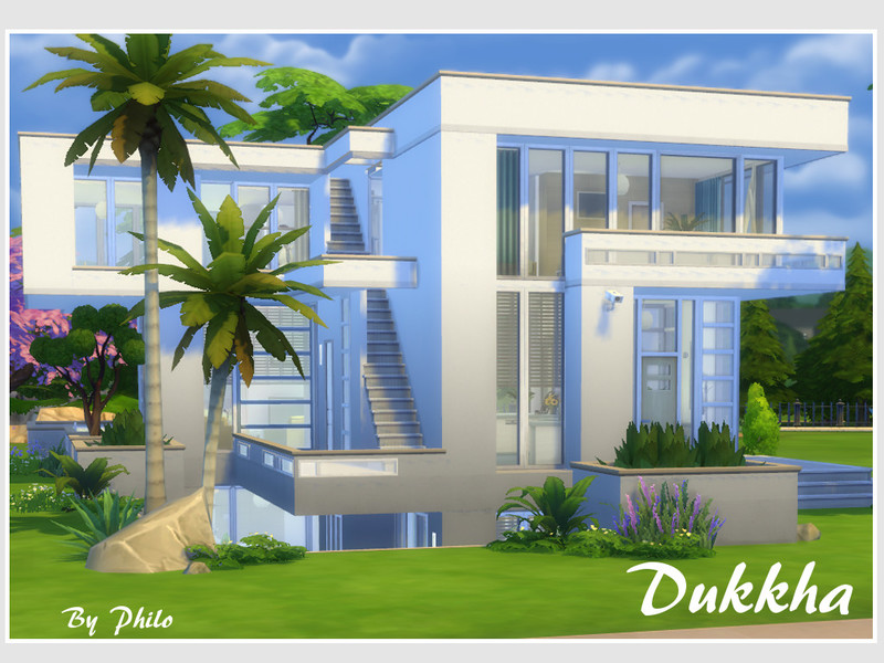 philo's Dukkha (No CC)