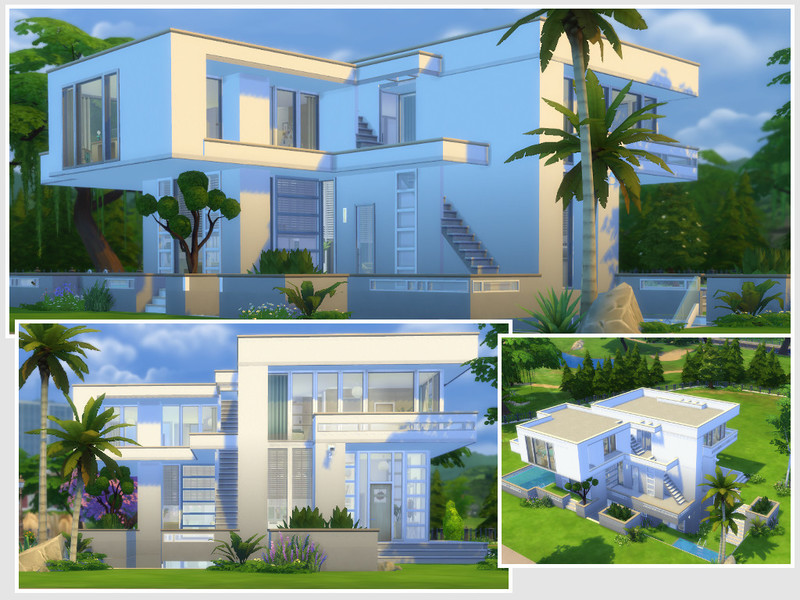 Sims 4 Artist On The Roof Apartment 15 Tipps Und