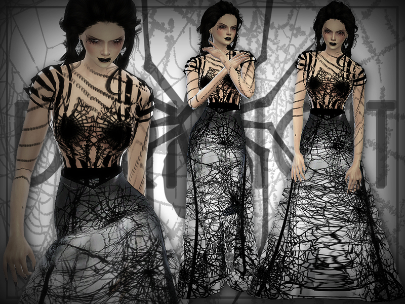 DarkNighTt's Black Widow