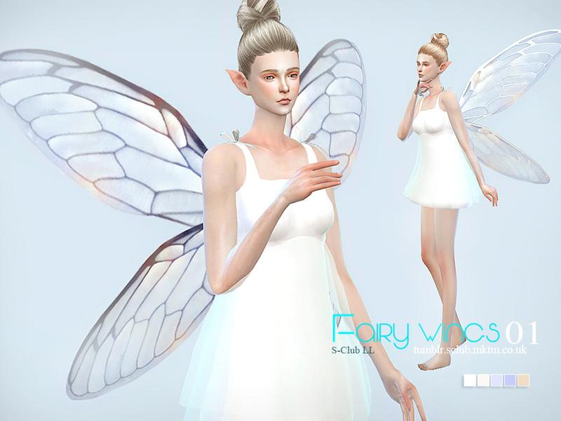 S Club Ll Ts4 Fairy Wings 01
