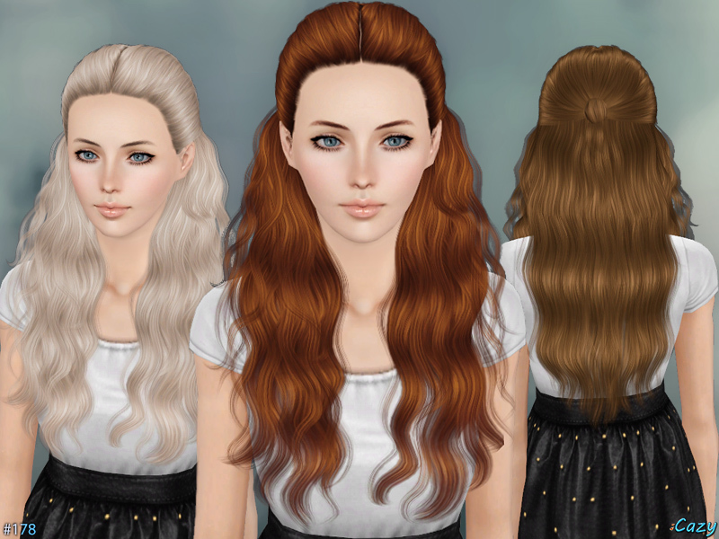 Download Hair For Sims