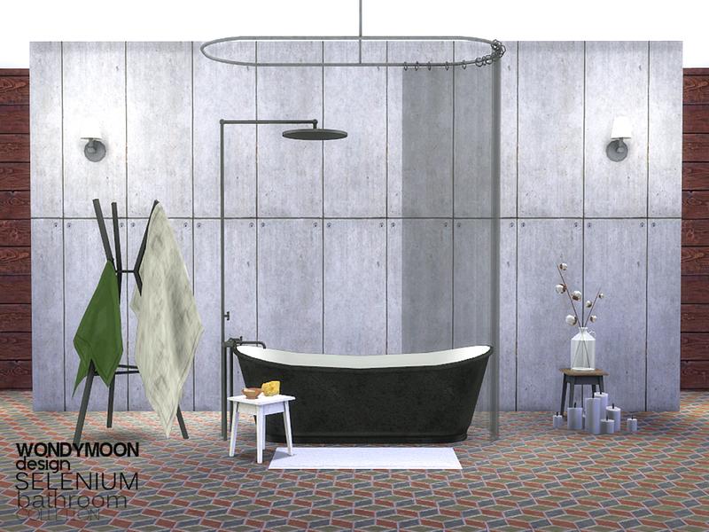 Wondymoons Selenium Bathroom
