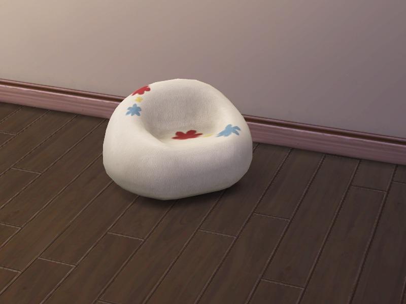 Kinder10000 S Bean Bag Chair
