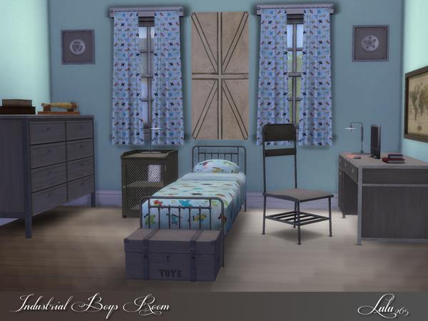 Dormitorios Individuales W-600h-450-2658061