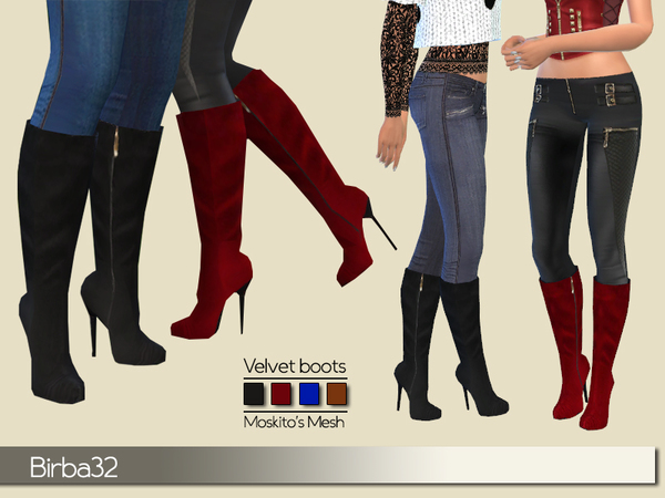 Zapatos/Chica/Chico W-600h-450-2659349