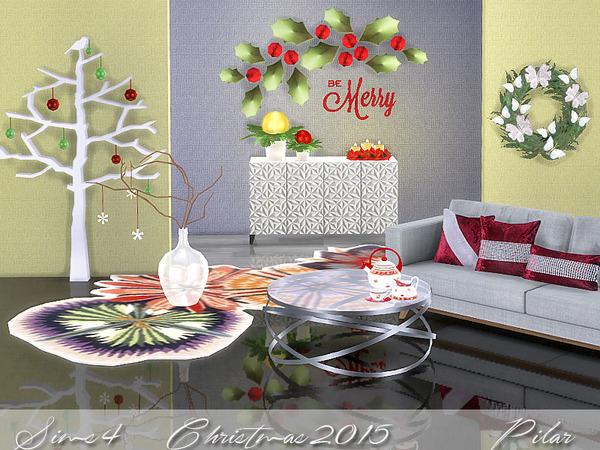 Предметы для Новогодних и Рождественских праздников W-600h-450-2661579