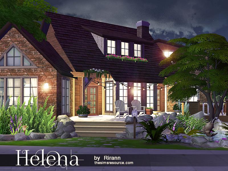 Rirann 39 S Helena